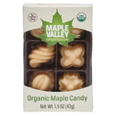 Maple Valley Cooperative 235619 Maple Candy 6 pieces