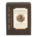The Tao of Tea 235801 Darjeeling Heritage Pyramid Sachet 15 count