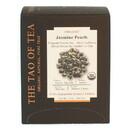 The Tao of Tea 235803 Jasmine Pearl Pyramid Sachets 15 count