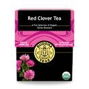 Buddha Teas 235906 Red Clover Organic Herbal Teas 18 tea bags