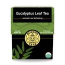 Buddha Teas 235911 Eucalyptus Leaf Organic Herbal Tea 18 tea bags