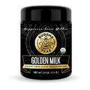 Buddha Teas 235913 Golden Milk 3.9 oz.