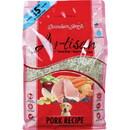 Grandma Lucy's 235942 Pork Freeze-Dried Dog Food 3 lb.