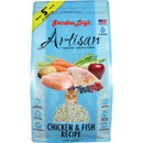 Grandma Lucy's 235943 Chicken and Fish Freeze-Dried Cat Food