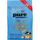 Grandma Lucy's 235947 Freeze-Dried Salmon Pureformance Dog Food 3 lb.