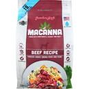 Grandma Lucy's 235949 Beef Mancanna Freeze-Dried Beef Dog Food 3 lb.