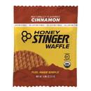 Honey Stinger 236174 Gluten-Free Organic Cinnamon Waffles 1.06 oz.