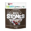 Yumearth 236257 Roll'n Stones Chocolate Crunchy Candy