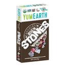 Yumearth 236258 Roll'n Stones Chocolate Crunchy Candies 1.25 oz. bag
