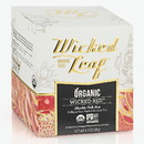 Wicked Joe 236473 Organic Tea Wicked Red Pyramid Sachets 12 count