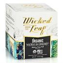 Wicked Joe 236474 Organic Tea Wicked Blueberry Pyramid Sachets 12 count