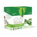 Crave Stevia 236544 40 Powder Packets 0.05 oz.