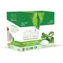 Crave Stevia 236545 100 Powder Packets 0.05 oz.