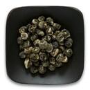 Frontier Co-op 2986 Jasmine Pearls Green Tea, Organic 1 lb