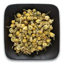 Frontier Co-op 398 German Chamomile Flowers, Whole, Organic 1 lb.