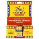 Tiger Balm 4116 Red Extra Strength 0.63 oz.