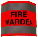 Fieldtex Fire Warden Armband