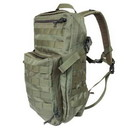 Fieldtex Tactical Medical Backpack - Olive Drab
