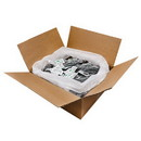 Safetec Instant Hand Sanitizer Packets Gel .9 gram (2000/cs)