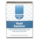 Water Jel Hand Sanitizer (144/bx)