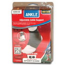 Mueller Adjustable Ankle Support One Size