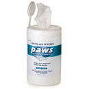 P.A.W.S. Antimicrobial 160 Ct Tub