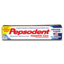 Pepsodent Complete Care Toothpaste 6 oz