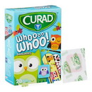 Curad Kids Owl Assorted Bandages 20/Ct