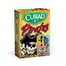 Curad Pirate Assorted Bandages 20/Ct