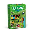 Curad Busy Bugs Assorted Bandages 20/Ct