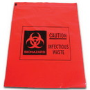 Bio-Waste Bags 1 Gl Ziploc (12/Pkg)