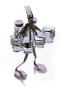 Forked Up Art F46 Tequila Party- Fork
