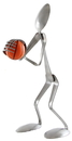 Forked Up Art S68 Basketball Player - Spoon- Retail