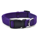 GOGO Classic Dog Collar, Adjustable Nylon Collar, 6 Colors Soft & Comfortable with Neoprene Padded Collar