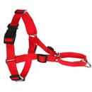 GOGO Nylon Easy to Walk Dog Harness, Quick-snap Dog Halter Harness for Medium, Large Dogs Easy Walking