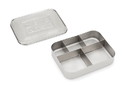 Bits Kits 20803 SS Snack Container 5 Sections