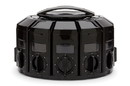 KitchenArt 25003 Select A Spice Carousel Black