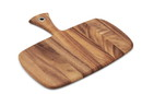 Ironwood 28114 Small Rectangular Paddle Board, acacia wood