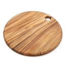 Ironwood Everyday Cutting Board: Round – 28198