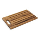 Ironwood Gourmet 28676 Bread Board - Sweep Off