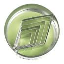 Fox Run 3612 Diamond Cookie Cutter Set, Stainless Steel, 6-Piece