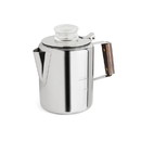 TOPS 55702 2-3 Cup SS Percolator