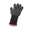 Outset 76254 Professional High Temperature Grill Glove, Silicone Grips