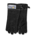 Outset 76604 Grill Gloves BK Leather 15