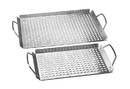 Outset 76630 SS Grill Grid S/2