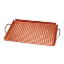 Outset QN71 Nonstick Copper Grill Grid, copper