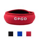 GOGO Jumper's Knee Brace, Adjustable Neoprene Patella Strap for Runners