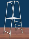 GARED 6448 Collapsible Referee Stand