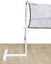 GARED 6631 One-Court Portable Badminton System