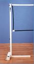 Gared 6632 Portable Badminton Center Upright
